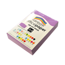 Lavender A4 Coloured Office Paper 500 Sheets