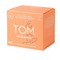 TOM Organic Ultra Thin Cotton Panty Liners - 26pcs