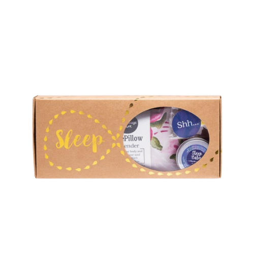 Wheatbags Love Sleep Gift Pack Waratah