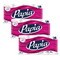 3 x Papia 3ply Toilet Paper 16 Rolls