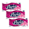 3 x Papia 3ply Exotic Perfume Toilet Paper 16 Rolls