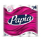 Papia 3ply Toilet Paper 32 Rolls