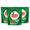 3 x Fairy Dishwashing Tablet Original All-In-One 84 Tablets