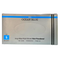 Ocean Blue Disposable Vinyl Gloves Blue Powder Free Small 100 pieces (Past Expiry)