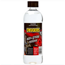 Diggers Wax & Grease Remover 1 Litre