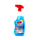 Sir Spray with Silicone 750ml