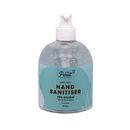 Purist 75% Alcohol Hand Sanitizer, Kills 99.9% of Germs - 500ml