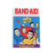 Band-Aid Wiggles - 20pcs- Past EXP