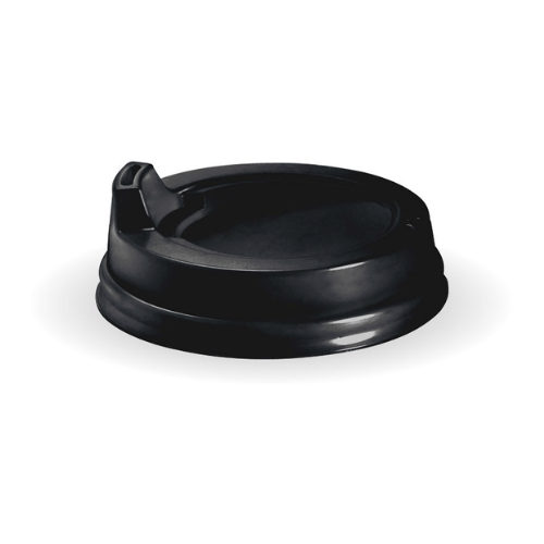 BioPak Coffee Cup Lid 6, 8, 10, 12oz (80mm)