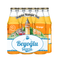 Beyoglu Carbonated Soft Drink - Orange 250ml x 6