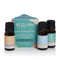 Eco Modern Essential Oil Trio Calm & Focus 10ml x 3 Pack