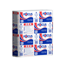 Focus Ultra 2ply Z-Fold Paper Towel Flushable 12 Packet x 200 Sheets