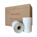 Gentility Embossed Hand Towel Roll 80m x 16 Rolls