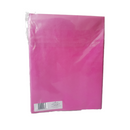 Gift Wrap Paper - Hot Pink - 70 x 50 cm - 10 Pack