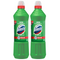 2 x Domestos Disinfectant Bleach Mountain Fresh 1.25 Litre