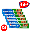 Ipana Toothpaste 125ml