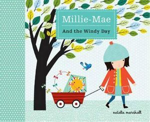 Milly Mae and the Windy Day Children's Story Book