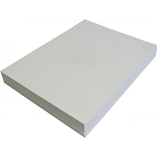 Rainbow Easel Paper 80gsm 500 Sheets White