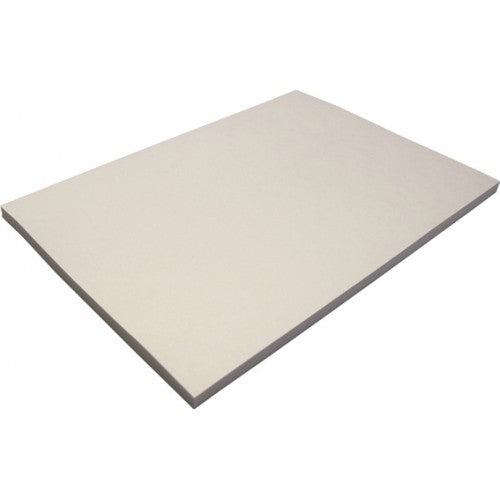 Rainbow Parchment Board 180gsm Acid Free 50 Sheets White