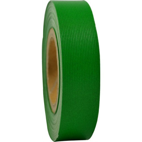 Rainbow Stripping Roll Ribbed 25mm X 30m Dark Green