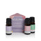 Eco Little Essential Oil Strength Trio 10ml x 3 Pack