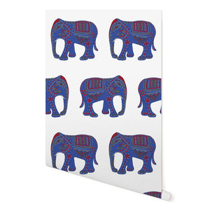 Big Elephant / Lapis Blue