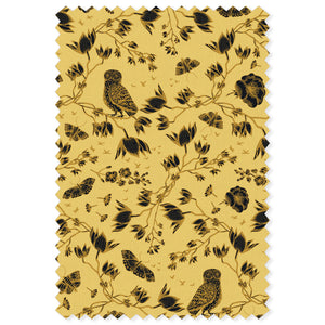 Orchid Owl / Naples Yellow