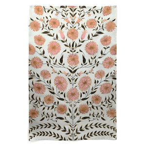 Pallas / Rosa Linen Cotton Tea Towel