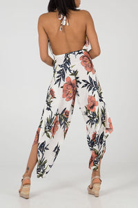 Multiway Jumpsuit / Trousers - sonrisa-clothing-uk