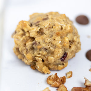trail mix cookies recipe