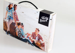 tacky beach gift boxes