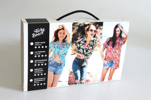 hawaiian shirt gift boxes