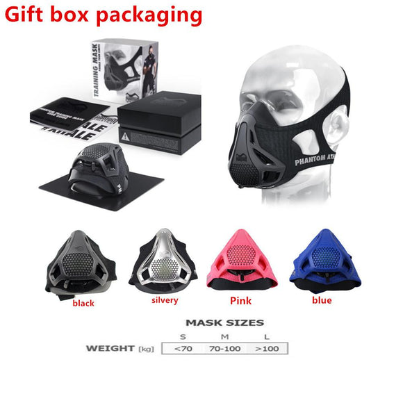 Training Sport Masks