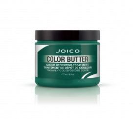COLOR INTENSITY BUTTER GREEN