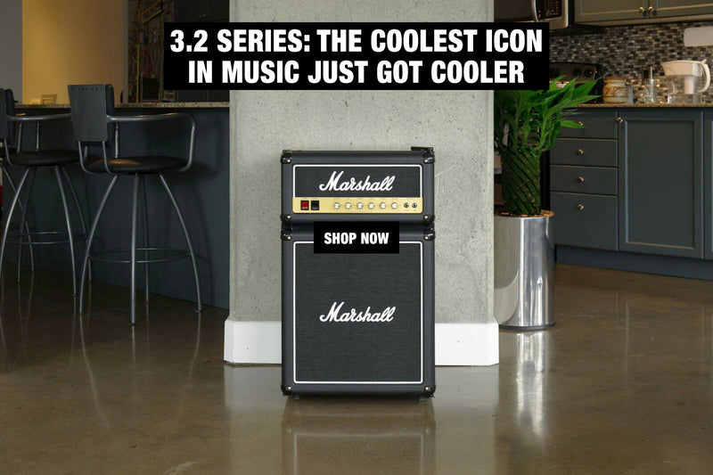 cheap for discount 7fc57 721a6 Marshall Fridge Canada- Official Site of Marshall Fridges