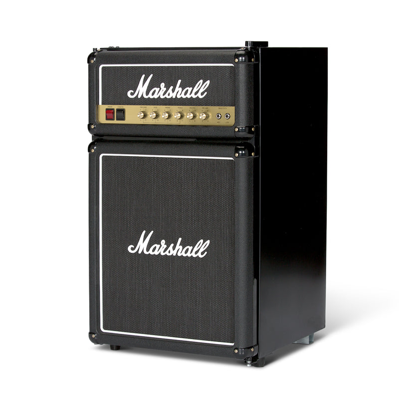 2019 Black Edition 3.2 Marshall Medium Capacity Bar Fridge