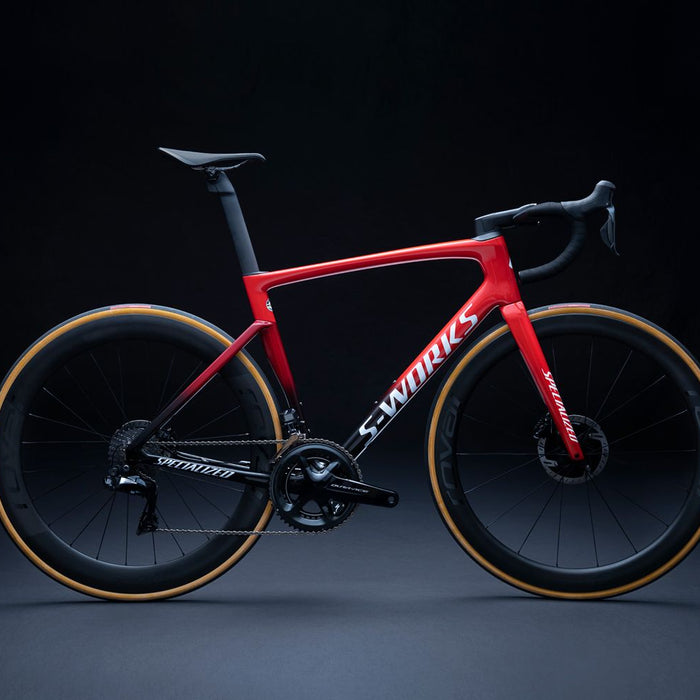 ALL NEW: SPECIALIZED TARMAC SL7
