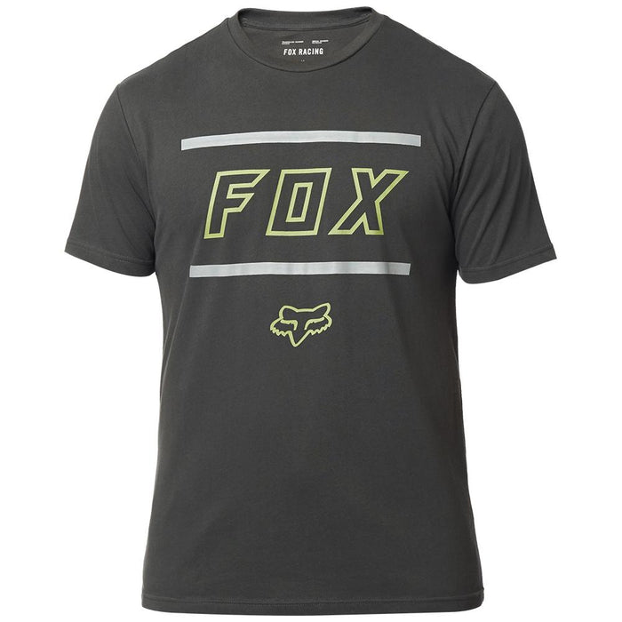 Fox - Airline Midway Tee - Black