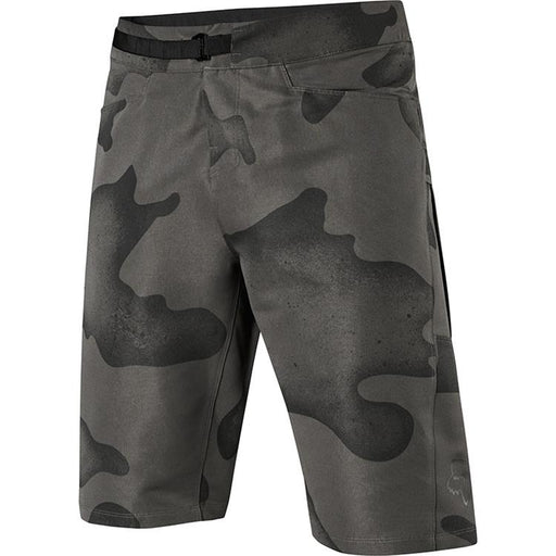 Fox - Ranger Cargo Short Camo [black Camo] - 1