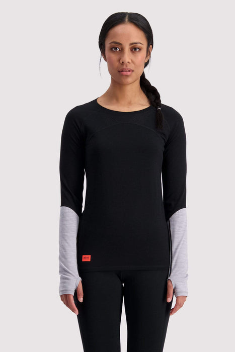 Mons Royale - Women's Bella Tech LS