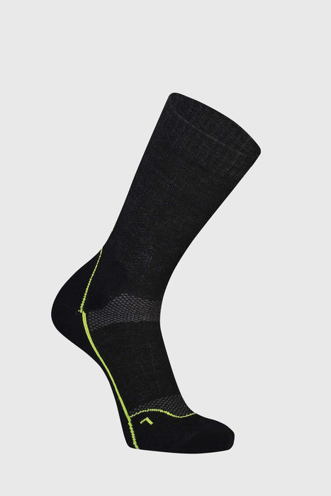 "Mons Royale - Men's Tech 9"" Socks"