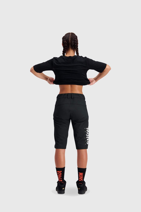 Mons Royale - Women's Momentum 2.0 Shorts