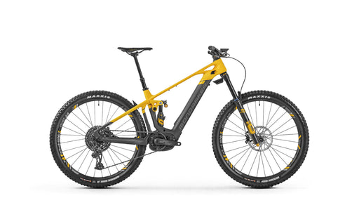 Mondraker - Crafty Carbon XR - 2021 - 1