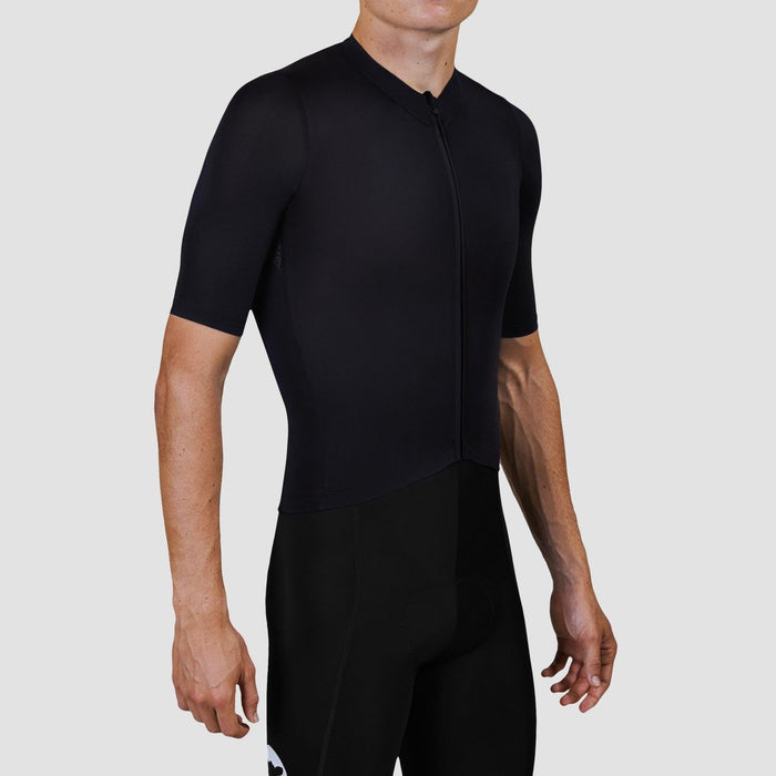 Black Sheep - Men's Essentials TEAM Jersey - Black - 3