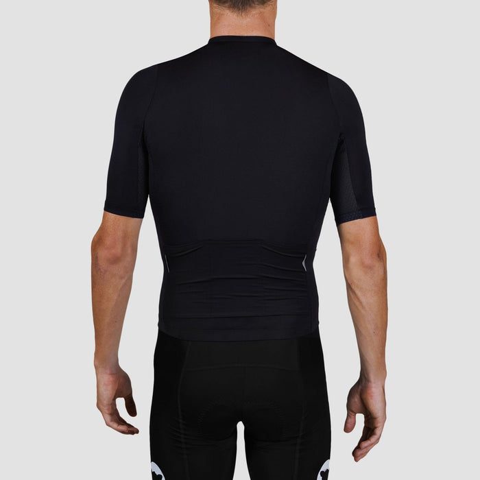 Black Sheep - Men's Essentials TEAM Jersey - Black - 4