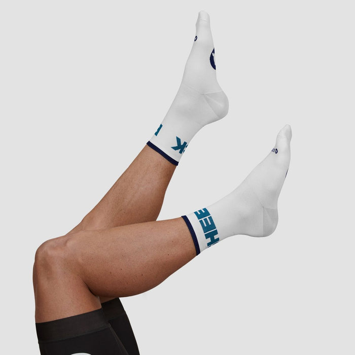 Black Sheep Cycling - TC20 Essentials TEAM Sock - Stone - 1