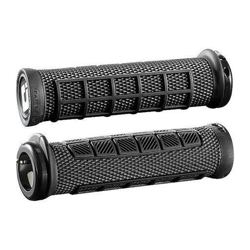 ODI - Elite Pro Grip - BLACK/BLACK
