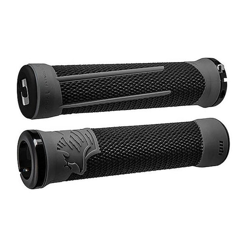 ODI - AG-2 Grip - Black/Graphite