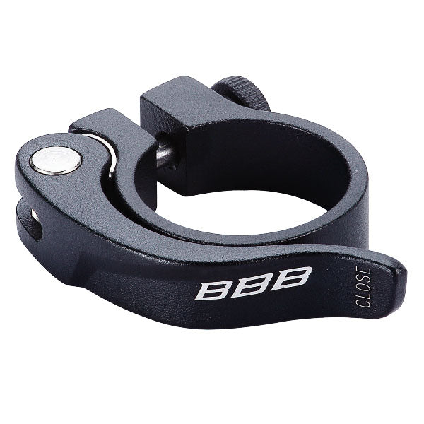 BBB - SmoothLever Seatpost Clamp (28.6mm)