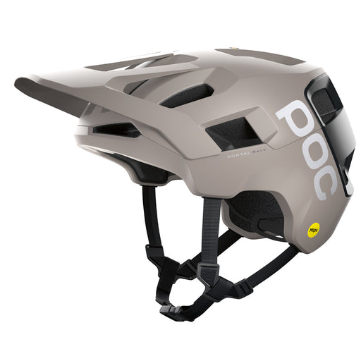 POC - Kortal Race Mips Helmet - Moonstone Grey / Black - 1
